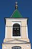 钟楼 | 免版税照片