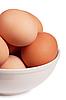 ID 3150560   Eggs in bowl   High resolution stock photo   CLIPARTO
