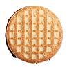 饼干 | 免版税照片