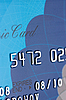 Credit card | Stock Foto