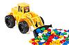 Excavator | Stock Foto