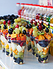 Fruchtstücke | Stock Foto