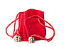 Little red bag | Stock Foto