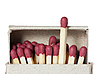 ID 3151195 | Matches in box | High resolution stock photo | CLIPARTO