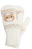 Baby mittens | Stock Foto