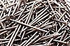 Plenty of nails | Stock Foto