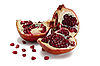Pomegranate | Stock Foto