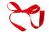ID 3151535 | Red bow | High resolution stock photo | CLIPARTO