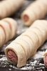 ID 3153120 | Sausage rolls | High resolution stock photo | CLIPARTO