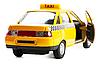 Samochód taxi | Stock Foto
