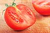 Tomato | Stock Foto
