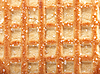 Waffle background | Stock Foto