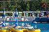Water park | Stock Foto