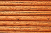 ID 3212975   New log wall background   High resolution stock photo   CLIPARTO