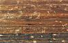 棕色木板背景 | 免版税照片