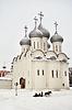Photo 300 DPI: Sophia cathedral in Vologda, Russia