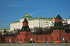 Photo 300 DPI: Great Kremlin Palace in Moscow
