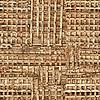 Photo 300 DPI: Seamless texture - wooden board