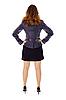 ID 3145729 | Kobieta w garniturze - widok z tyłu | Foto stockowe wysokiej rozdzielczości | KLIPARTO
