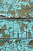 Old weathered cracked enamel | Stock Foto