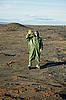 ID 3147068 | Seltsame Wissenschaftler in Overalls und Gasmasken | Foto mit hoher Auflösung | CLIPARTO