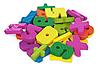 Фото 300 DPI: Куча цветные рисунки - учебный материал расчетливый