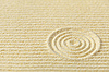 沙背景 | 免版税照片