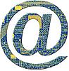 ID 3156762 | E-Mail-Symbol als elektronische Plattine | Illustration mit hoher Auflösung | CLIPARTO