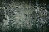 Темная окрашенная бетонная стена | Фото