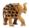 ID 3168894   Statuette of elephant   High resolution stock photo   CLIPARTO