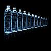 瓶装水 | 免版税照片