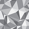 Abstract seamless texture - polygons background -