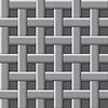 Verflechtene Linien - Textur