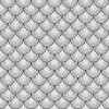 Seamless abstract texture - circles background