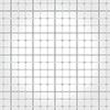 Vector clipart: Monochrome pattern - grating