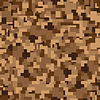 Vector clipart: Seamless texture - camouflage