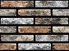 Vector clipart: Naturalistic seamless texture - old brickwork