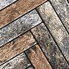Vector clipart: Naturalistic stone pavement