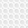 Vector clipart: monochrome texture - curved lines