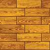 Seamless texture - wooden floor