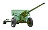 ID 3294280 | Russische Artillerie-Geschütz - World War II | Foto mit hoher Auflösung | CLIPARTO