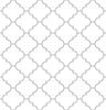 Vector clipart: Simple geometric seamless texture
