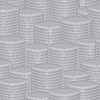 Vector clipart: Abstract background - stacks of coins