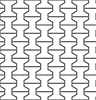 Vector clipart: Simple geometric seamless gray pattern