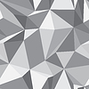 Diamond seamless pattern - abstract polygon texture