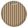 Vector clipart: cutting board