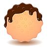 Векторный клипарт: Cookies.