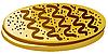 Векторный клипарт: печенье с маком