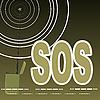 Vector clipart: The signal SOS