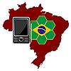 Mobile Communications Brasilien